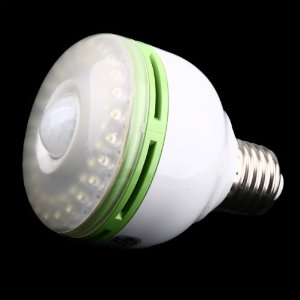 Motion Detector LED Light