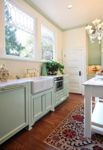 Garrison Hullinger Interior Design Inc., as seen on Houzz.com