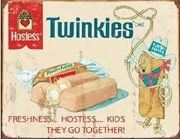 Twinkies are coming back (to a Menards near you)!
