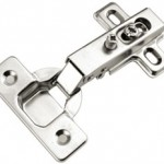 European hinge @ Lowes