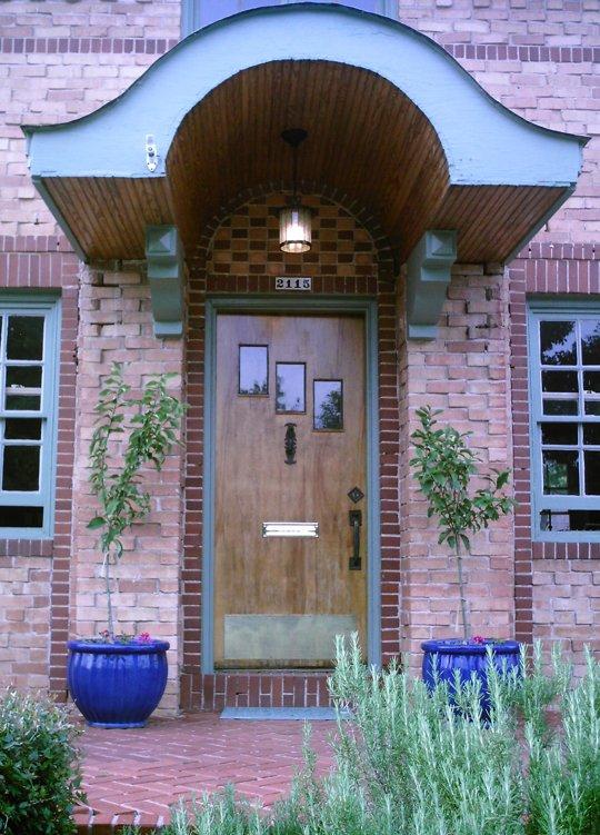 1926 Tulsa Home