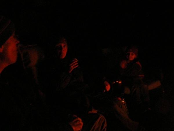 Fireside Boys