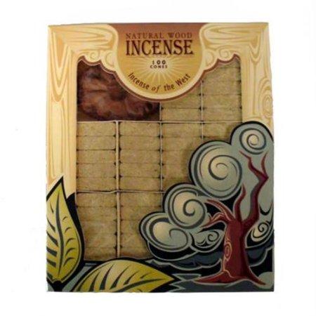 Pinon Wood Incense