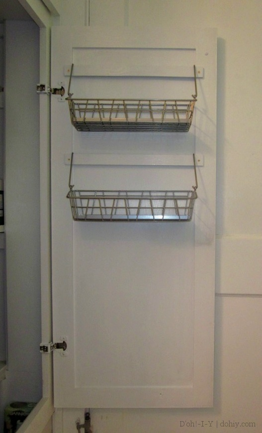 hanging bygel baskets