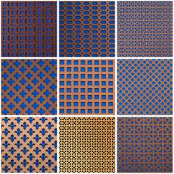 Some screen patterns (via)