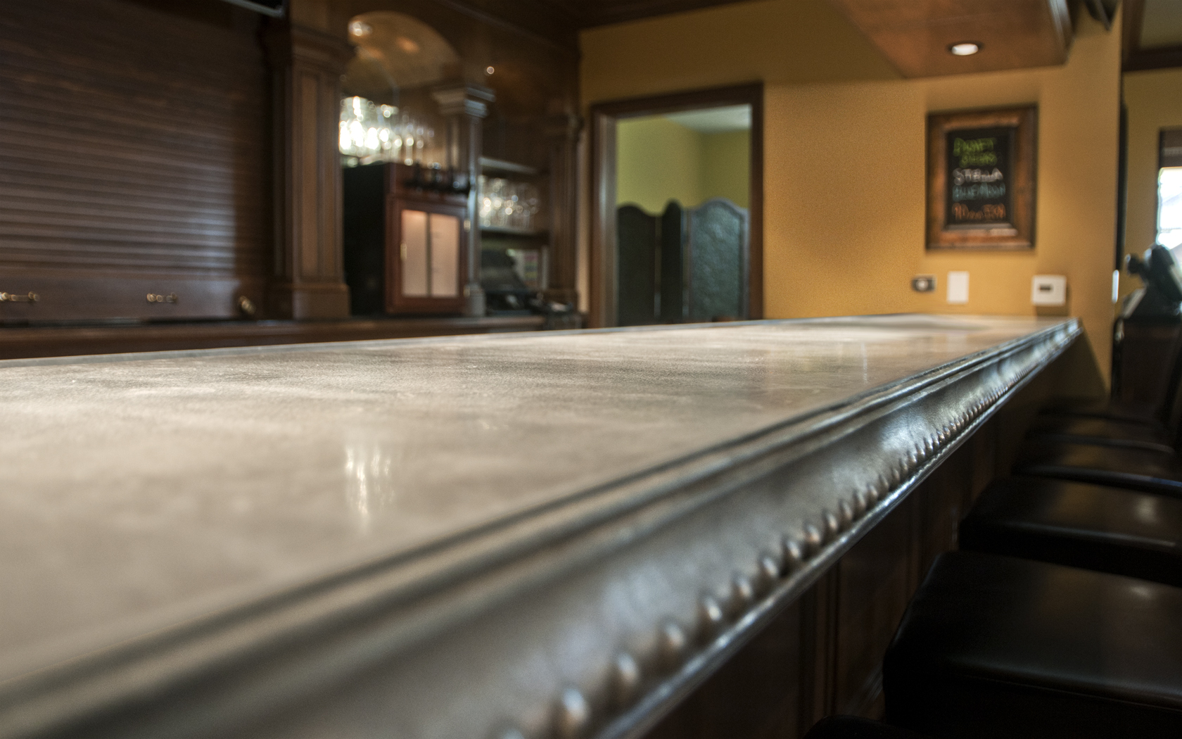 Kitchen Countertops: Let Me Count the Options | D'oh!-I-Y
