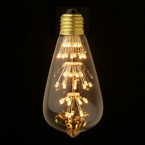 Imitation Edison Bulb (via)