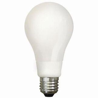 6W Omnidirectional Bulb (via)