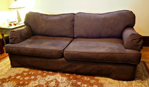 Brown Sofa Slipcover Denim Sofa Slip Covers Stunning T