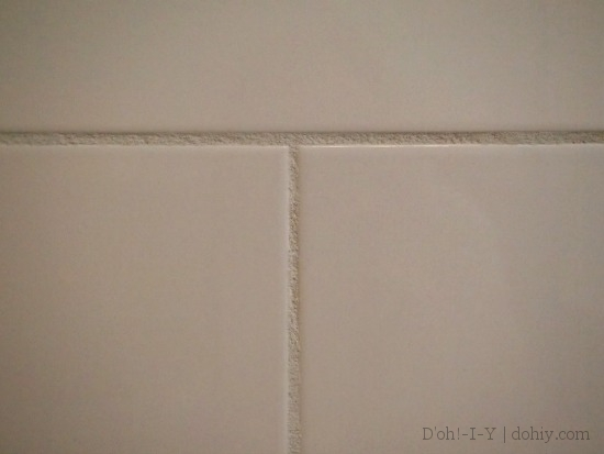 Wall Tile Grout Colours Grout Colour Standard White
