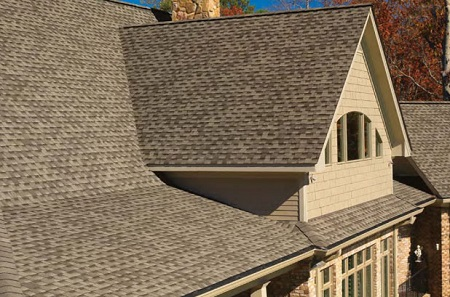 Selecting Shingles For Replacement Roof