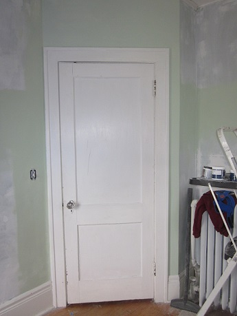 Bedroom Paint 1